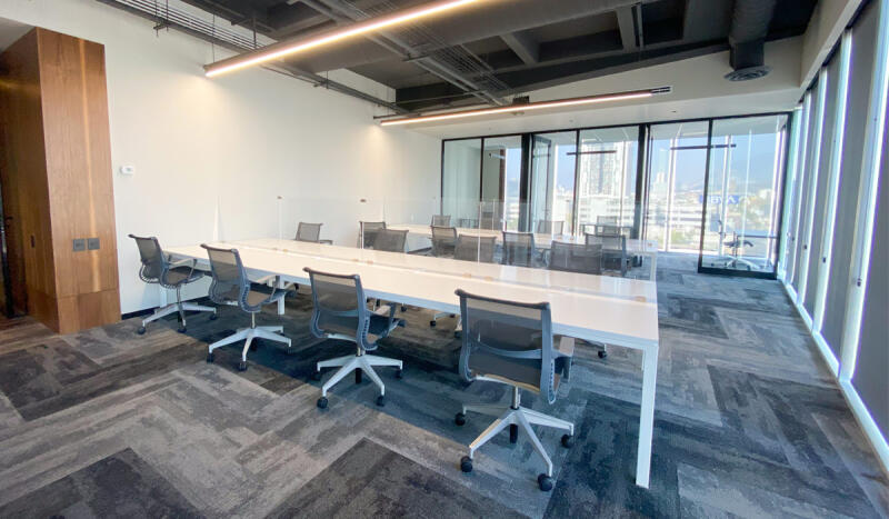WOR Business Center